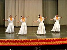 上野フラフェスティバルコンペティション クプナグループ部門3位写真